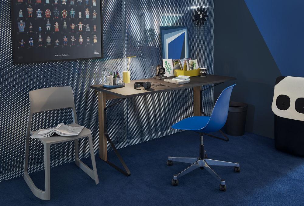 ufficio e colori